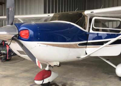 2004 Cessna Turbo T-182T